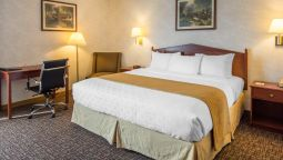 Kamers Quality Inn & Suites Liberty Lake - Spokane Valley