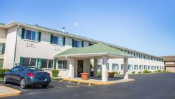 Exterior view Comfort Inn Green Bay