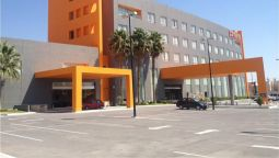 Exterior view Real Inn Torreón