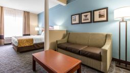 Kamers Comfort Suites Southport