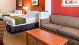 Room Comfort Suites Redmond Airport