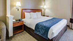 Room Comfort Suites Deer Park