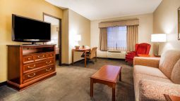 Room Comfort Suites Green Bay
