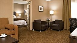 Kamers Delta Hotels Calgary Airport In-Terminal