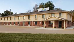 Exterior view DAYS INN - WARRENSBURG