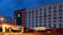 Buitenaanzicht Holiday Inn GRAND RAPIDS DOWNTOWN
