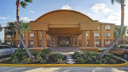 Comfort Inn Edinburg - Edinburg (Texas)