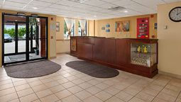 DAYS INN COLCHESTER BURLINGTON - Colchester (Vermont)