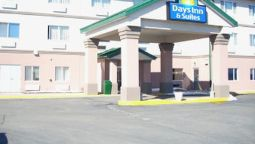 DAYS INN SUITES MORRIS - Morris (Illinois)