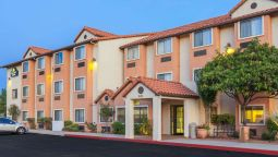 DAYS INN AND SUITES CAMP VERDE - Camp Verde (Arizona)