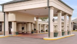 DAYS INN CLEVELAND. MS - Cleveland (Mississippi)