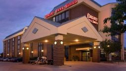 DRURY INN AND SUITES CHAMPAIGN - Champaign (Illinois)