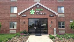 Hotel EXTENDED STAY AMERICA EVANSVIL - Evansville (Indiana)