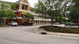 Hotel Extended Stay America RDU Air - Morrisville (North Carolina)