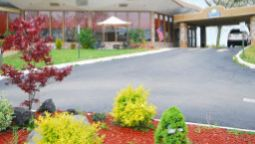 Exterior view DAYS INN TOLEDO - 12472