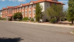 Buitenaanzicht DAYS INN CAMP VERDE ARIZONA