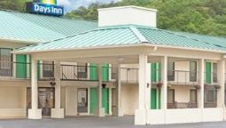 Exterior view DAYS INN MURPHY