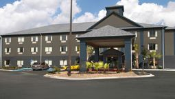 Exterior view Days Inn Jesup