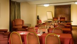 Conference room Comfort Inn & Suites Evansville Airport