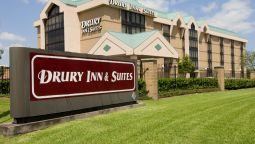 Exterior view DRURY INN AND SUITES HOUSTON SUGAR LAND