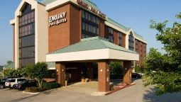 Exterior view DRURY INN AND SUITES MEMPHIS SOUTHAVEN