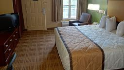 Room EXTENDED STAY AMERICA RDU AIR