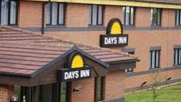 Days Inn Warwick Northbound Welcome Break Service Area - Warwick