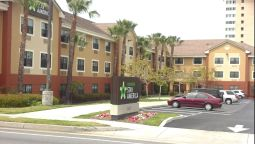 Hotel EXTENDED STAY AMERICA TORRANCE - Torrance (California)