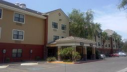 Hotel EXTENDED STAY AMERICA PEORIA