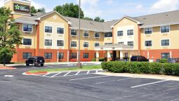Hotel EXTENDED STAY AMERICA LANDOVER - Largo (Maryland)