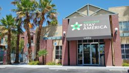 Hotel EXTENDED STAY AMERICA VALLEY V - Las Vegas (Nevada)