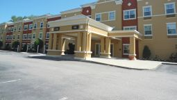 Hotel EXTENDED STAY AMERICA E MAIN S - Westborough (Massachusetts)