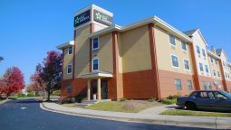 Hotel EXTENDED STAY AMERICA GERMANTO