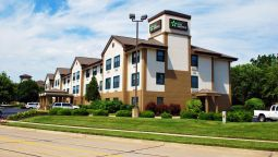 Hotel EXTENDED STAY AMERICA OFALLON