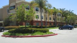 Hotel EXTENDED STAY AMERICA HARBORGATE - Torrance (California)