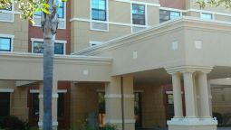 Hotel EXTENDED STAY AMERICA AIRPORT - Alameda (California)