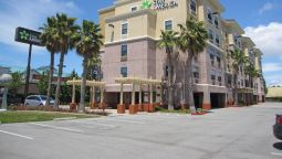Hotel EXTENDED STAY AMERICA BELMONT - Belmont (California)