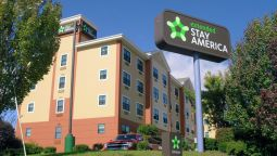 Hotel EXTENDED STAY AMERICA PHILADEL - Plymouth Meeting (Pennsylvania)