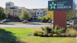 Hotel EXTENDED STAY AMERICA WESTAGE - Fishkill (New York)