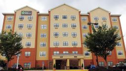 Hotel EXTENDED STAY AMERICA CENTREVI - Yorkshire (Virginia)