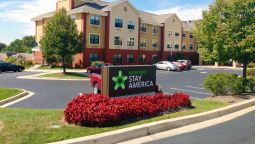 Hotel EXTENDED STAY AMERICA FT MEADE - Jessup (Maryland)