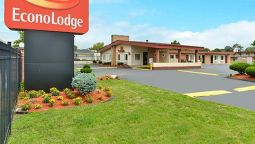 Hotel Econo Lodge East Hartford - East Hartford (Connecticut)