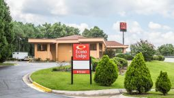 Hotel Econo Lodge Atlanta Airport East - Forest Park (Georgia)
