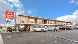 Hotel Econo Lodge Lewiston - Lewiston (Idaho)