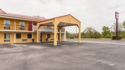 Hotel Econo Lodge Marion - Marion (Illinois)