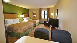 Room EXTENDED STAY AMERICA SYRACUSE
