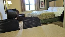 Room EXTENDED STAY AMERICA GREECE