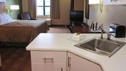 Room EXTENDED STAY AMERICA FIFE