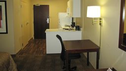 Room EXTENDED STAY AMERICA VALENCIA