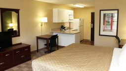 Room EXTENDED STAY AMERICA SAN DIMA